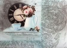 Rice Decoupage Paper / Decoupage Sheets  / Scrapbooking /  Vintage Room