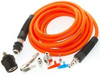 ARB TIRE INFLATION KIT FOR AIR COMPRESSORS Dust Free Air Chuck, 20ft Hose