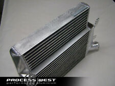 PROCESS WEST Stage 2 TURBO FMIC intercooler 90MM COOLER FOR FORD FG