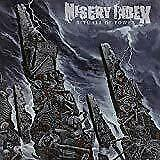 Misery Index - Rituals Of Power (NEW CD)