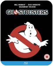 Ghostbusters -- Steelbook (Blu-ray + UV Copy) [1984] [Region Free], 50511240488.