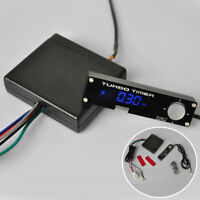 Universal HKS Auto Turbo Timer For NA&Turbo Black Pen Control Blue LED Unit us