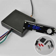 Universal HKS Auto Turbo Timer For NA&Turbo Black Pen Control Blue LED Unit us