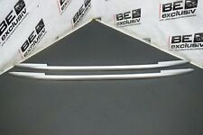 VW Tiguan 2 II Ad1 2.0 Tdi Roof Rack Rails Chrome Set Left Right 5na860034
