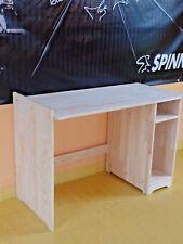 Computertisch Schreibtisch Schülerschreibtisch PC-Tisch Büromöbel MASSIVHOLZ !!!