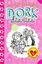 DORK DIARIES -THE FIRST IN THE SERIES TALES FROM NOT-SO-FAMOUS LIFE -RUSSELL SC