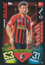 Match Attax 2019 2020 19 20 138 - Manuel Gulde