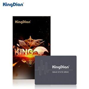 KingDian SSD 1tb 120gb 240 gb 480gb 2tb SSD HDD 2.5 ''SSD SATA SATAIII 512gb