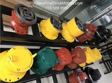 Bobcat 325 Final Drive travel Motor (9 & 12 bolts) Lifetime Warranty