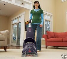 Carpet Steam Cleaner Spot Hot Water Bissell Upright Home Shampoo Floor Rug Pet