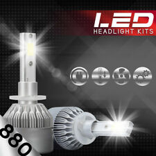 XENTEC LED HID Foglight kit 881 White for 1987-2002 Cadillac Eldorado