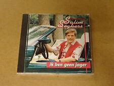 CD / SALIM SEGHERS: IK BEN GEEN JAGER