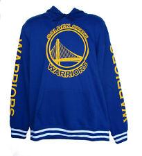Golden State Warriors Men's Medium Hooded Sweatshirt Team Colors