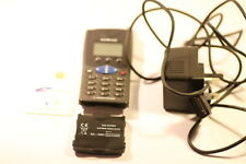 JOB LOT OF TWO VINTAGE BRICK PHONES CELLNET BARCLAYCARD/ NEC PHONE