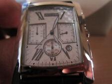 reloj pierre cardin, en muy buen estadosin uso practicamente nuevo.