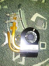 HP DV7 Cooling Fan with Heatsink 610777-001