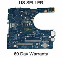 Dell Inspiron 15 5559 Laptop Motherboard w/ Intel i5-6200U 2.3Ghz CPU M4MY2