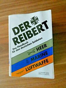 Der Reibert - Das Handbuch für deutschen Soldaten (2. Auflage, Ausgabe 1993)