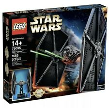 LEGO 75095 Star Wars UCS Tie Fighter New Sealed Retired (2015)