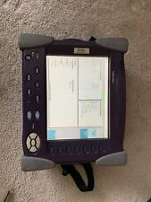 JDSU T-BERD 8000 With Charger