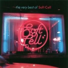 "SOFT CELL ""BEST OF"" CD NEUWARE"