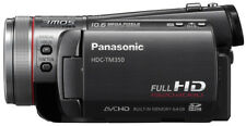 Panasonic Hdc-Tm350 Camcorder Video Camera