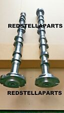 EXHAUST + INLET CAMSHAFT FIAT DUCATO 2.2 D LAND ROVER DEFENDER 2.2 Td4 (L317)