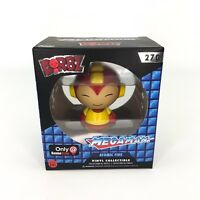 Funko Dorbz Mega Man Atomic Fire Gamestop Exclusive Figure