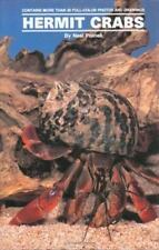 Hermit Crabs by Neal Pronek, 1982 HB, More Than 30 Photos And Drawings