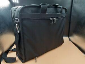 Tumi - Alpha 3 Expandable Organizer Laptop breifcase 15 inch Black