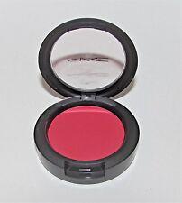 MAC Powder Blush - Salsarose (rosy coral) New & Boxed