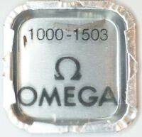 OMEGA CAL. 1000-1002 DATUM-SPERRE PART No.1503 ~NOS~