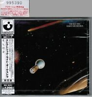Sealed PROMO! ELECTRIC LIGHT ORCHESTRA ELO 2 JAPAN CD OBI TOCP-71558 Free S&H/PP