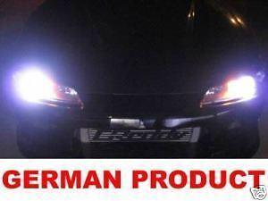 SP bi-xenon 2 car bulbs 9003/H4 9004 9007 H13/9008