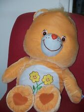 "Huge FRIEND BEAR CARE BEAR, 26"",2003 Nanco, Exc Cond"