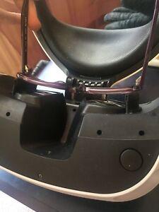 Protections de lentille  Playstation VR VERSION DELUXE (avec caoutchouc) PS VR