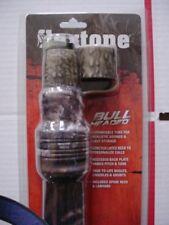 NEW FLEXTONE BULL HEADED BUGLE BULL ELK HUNTING MODEL FLXES022