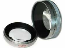 Wide Angle Conversion Lens for 52mm Lens