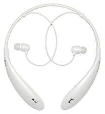 Genuine LG Tone Ultra HBS-800 Wireless Bluetooth Neckband JBL Stereo Headset