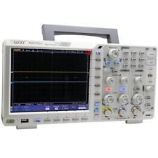 OWON XDS3102A Waveform Oscilloscope probes 100Mhz 1G Datalogger Multimeter VGA