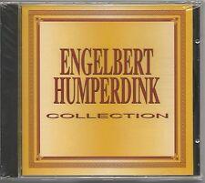 ENGELBERT HUMPERDINK - Collection - CD 1994 SIGILLATO SEALED