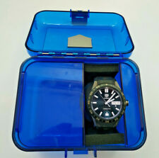 Da Uomo Tag Heuer MODULAR 46mm SAR8A80 Smartwatch IN SCATOLA CON CARTE-NO RISERVA