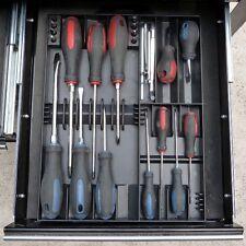 Tray Screwdriver Storage Hand Box Tool Rack Drawer Craftsman Shop Organizer Hold