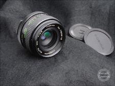 Cosina Fixed/Prime Wide Angle Camera Lenses
