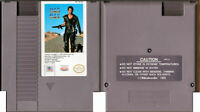 Mad Max - Nintendo NES - Tested - Cartridge Only