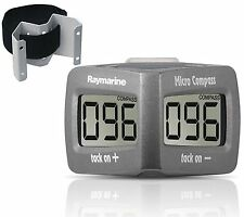Raymarine Tacktick Micro Compass KIT T061 include staffa Cinturino T005