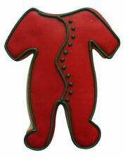 "Baby Pajamas Cookie Cutter 4""  Baby Shower One Piece"