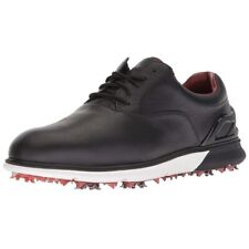 Callaway La Grange 2018 Mens Spiked Golf Shoes - Black Size 10.5