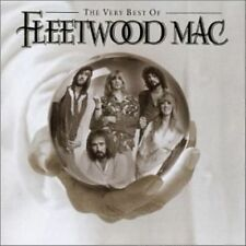 Fleetwood Mac - The Very Best of CD 21 Tracks 2002 Digitally Remastered