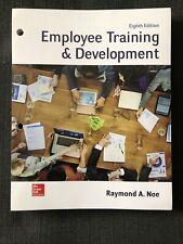 Employee Training & Development Looseleaf 8e Raymond Andrew Noe International Ed